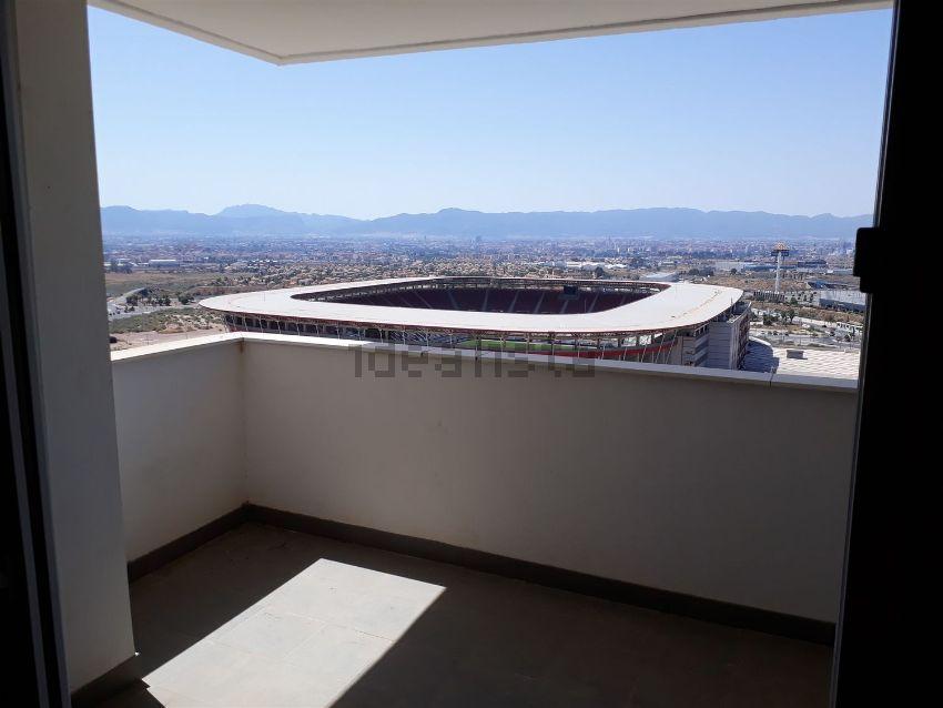 Piso en avenida Nueva Condomina, 6, Churra, Murcia