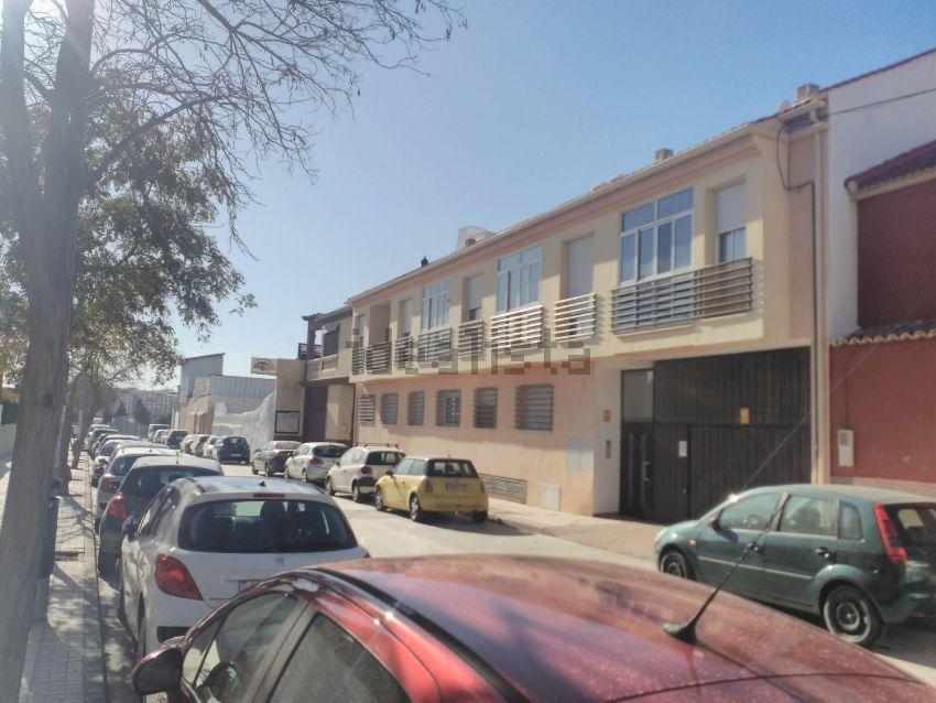 Dúplex en calle Ubrique, Santa Cristina - San Rafael, Málaga