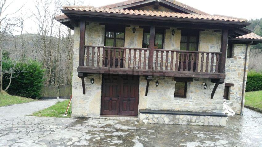 Casa o chalet independiente en A 2 km de Lanestosa, 1, Carranza