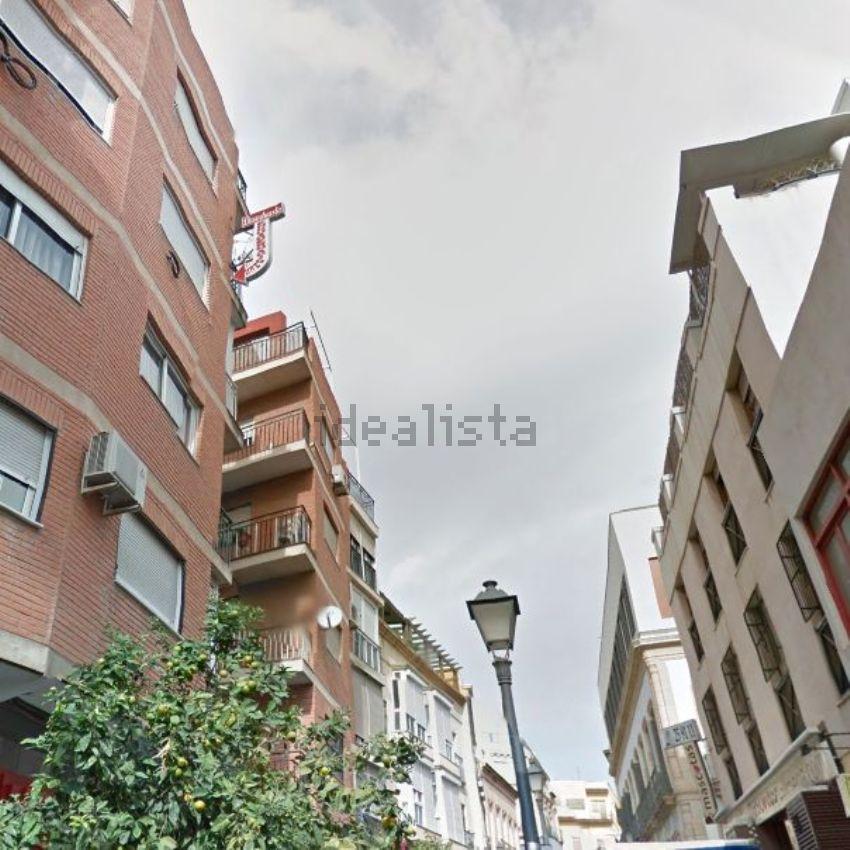 Piso en Centro, Almería