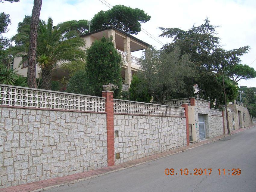 Casa o chalet independiente en calle Cellecs, 7, Dosrius