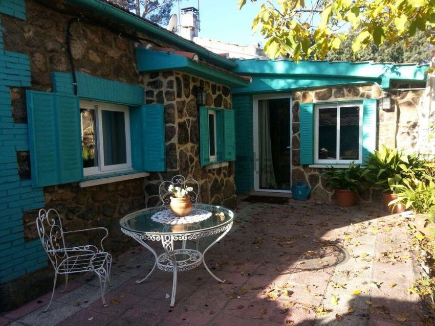 Casa o chalet independiente en El Guijo - Colonia España, Galapagar