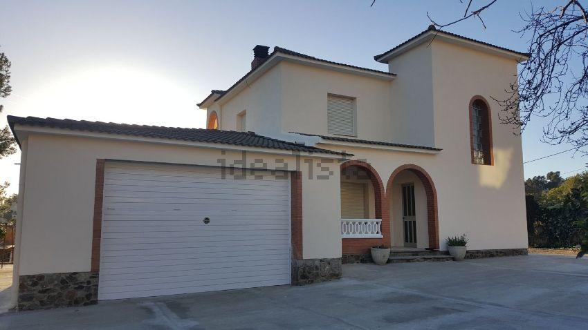 Casa o chalet independiente en calle Luigi Pirandello, Castellnou - Can Mir, Rub