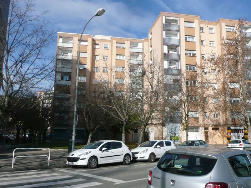 Piso en Chantrea, Pamplona Iruña