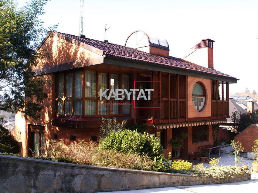Las casas de lujo m s vistas de 2015 y que siguen a la - Casas de lujo en san sebastian ...