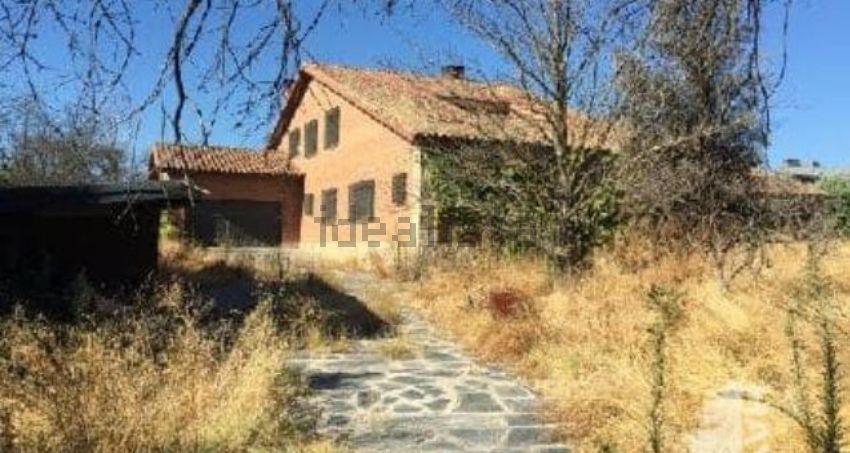 Casa o chalet independiente en calle Saliente, Montealina, Pozuelo de Alarcón