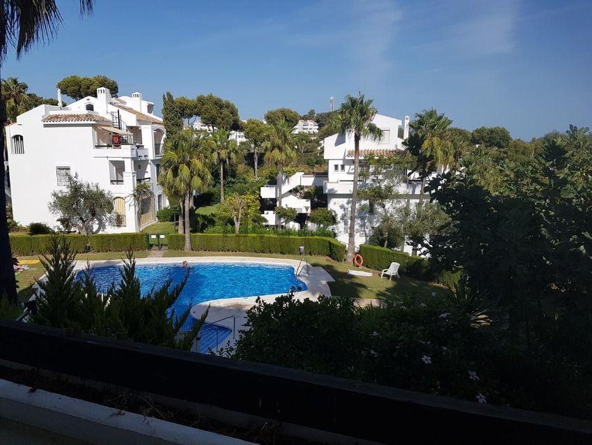 Piso en calle acuario, Riviera del Sol, Mijas