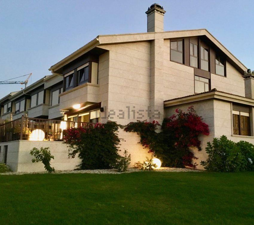 Casa o chalet independiente en Lugo, Baiona