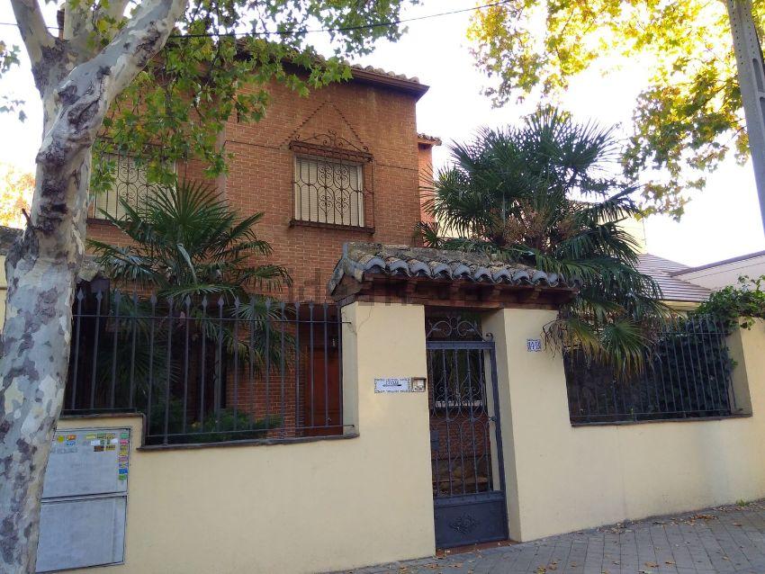 Casa o chalet independiente en calle de Estanislao Gómez, Palomas, Madrid