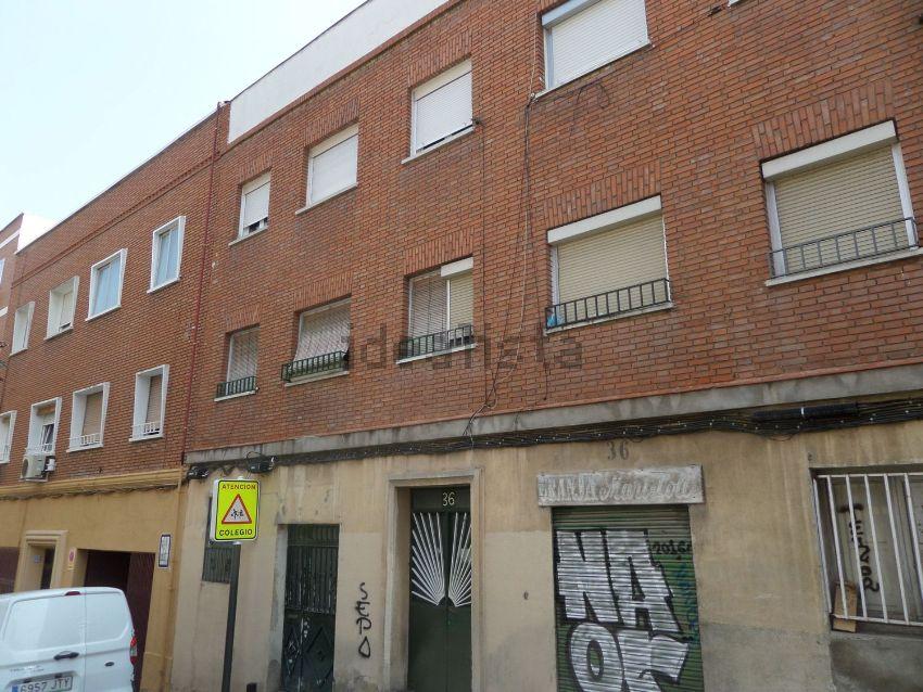 Piso en calle del Divino Redentor, Valdeacederas, Madrid