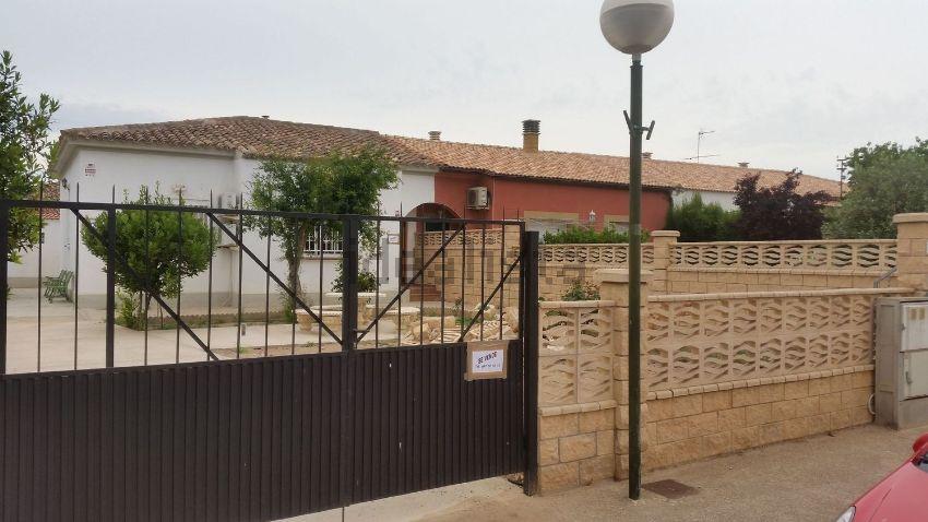 Casa de pueblo en calle San José, 48, Escatron