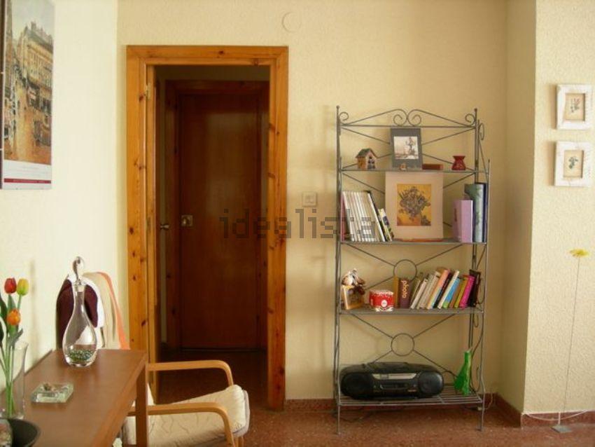 Piso en carretera DE LA SIERRA, s n, Ctra Sierra - Acceso Nuevo Alhambra, Granad