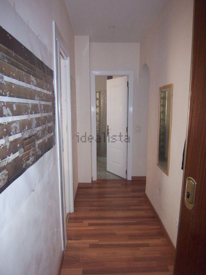 Piso en calle de castilla, 42, Bellas Vistas, Madrid