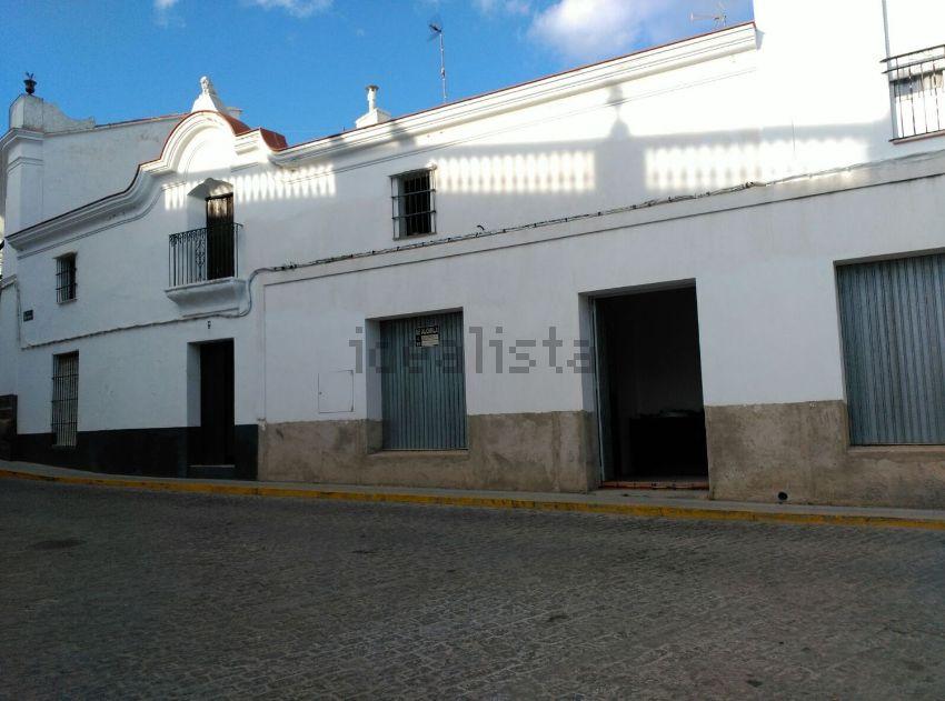 Casa o chalet independiente en plaza Manuel Carrascal, 2, Fuente de Cantos