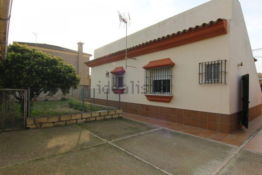 Casa o chalet independiente en Crevillet - Pinar Alto, El Puerto de Santa María