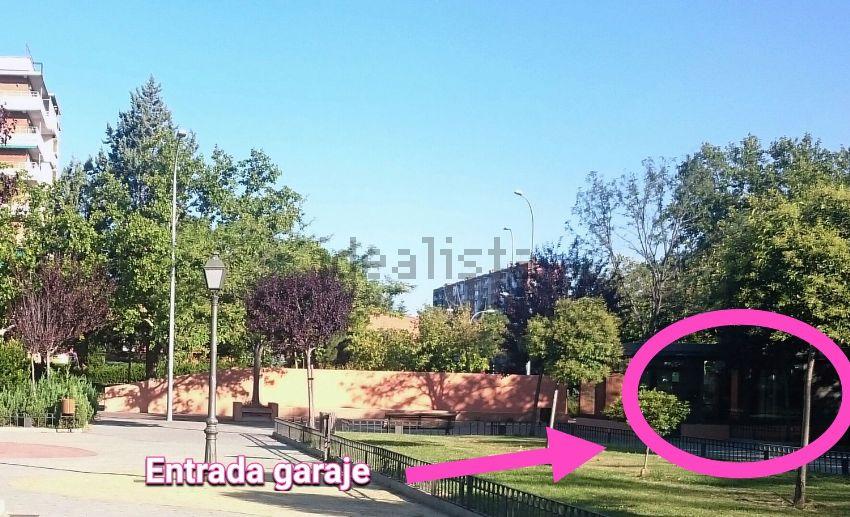 Piso en plaza San Juan de Covas, 16, Valderas - Los Castillos, Alcorcón