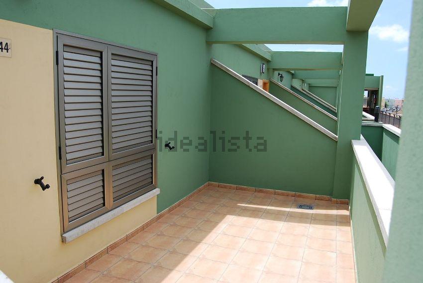 Ático en calle Roque Nublo, s n, Callejón del Castillo - El Calero - Las Huesas,
