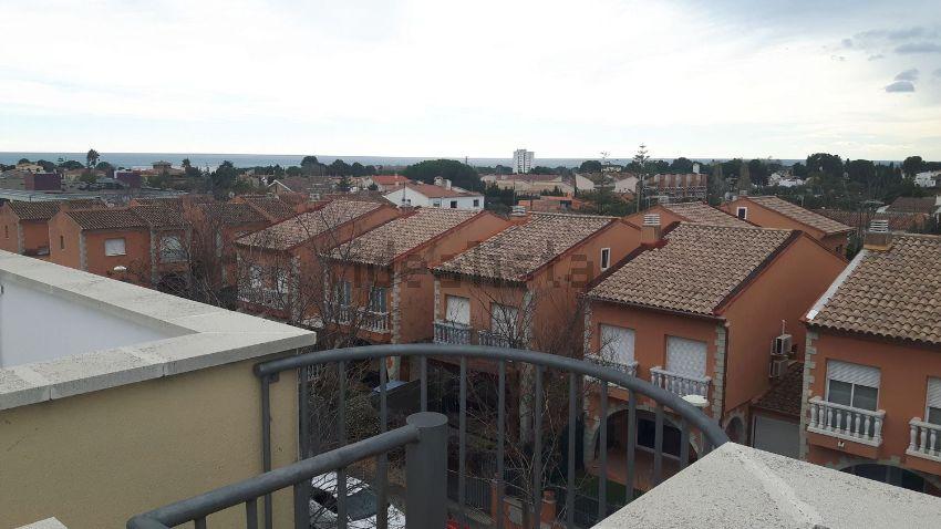 Ático en calle Castell de Siurana, 8, Vilafortuny - Cap de Sant Pere, Cambrils
