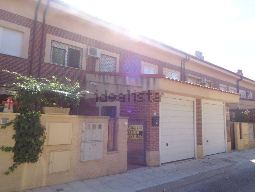 Piso en calle Calle Rafael Alberti, Alovera