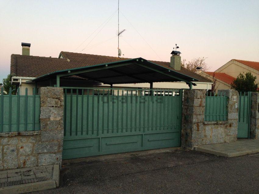 Casa o chalet independiente en calle Higuera, 33, Alba de Tormes