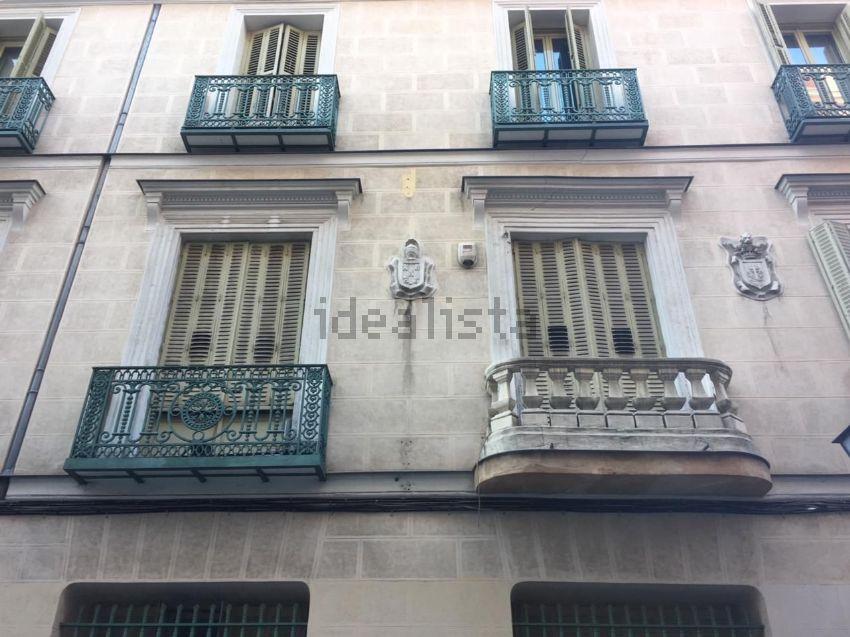 Piso en calle del barco, Malasaña-Universidad, Madrid