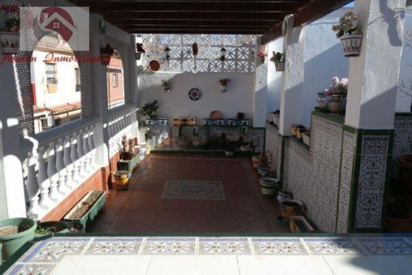 Chalet en avenida purísima, Los Castillejos - La Trinidad, Málaga