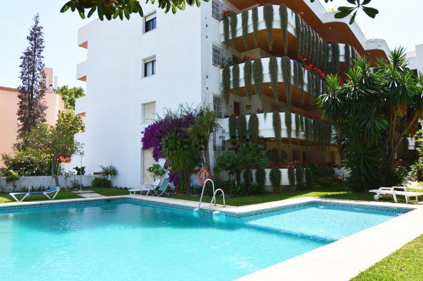 Piso en Nueva Andalucía, Marbella