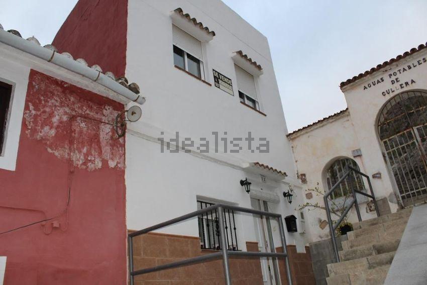 Casa o chalet independiente en calle Figueres, Pueblo de Cullera, Cullera