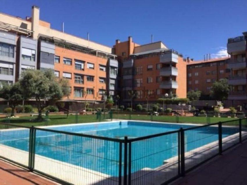 Piso en San Blas, Madrid
