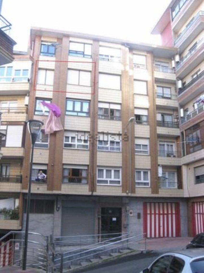 Piso en Miguel Servet, Centro - Kueto, Sestao