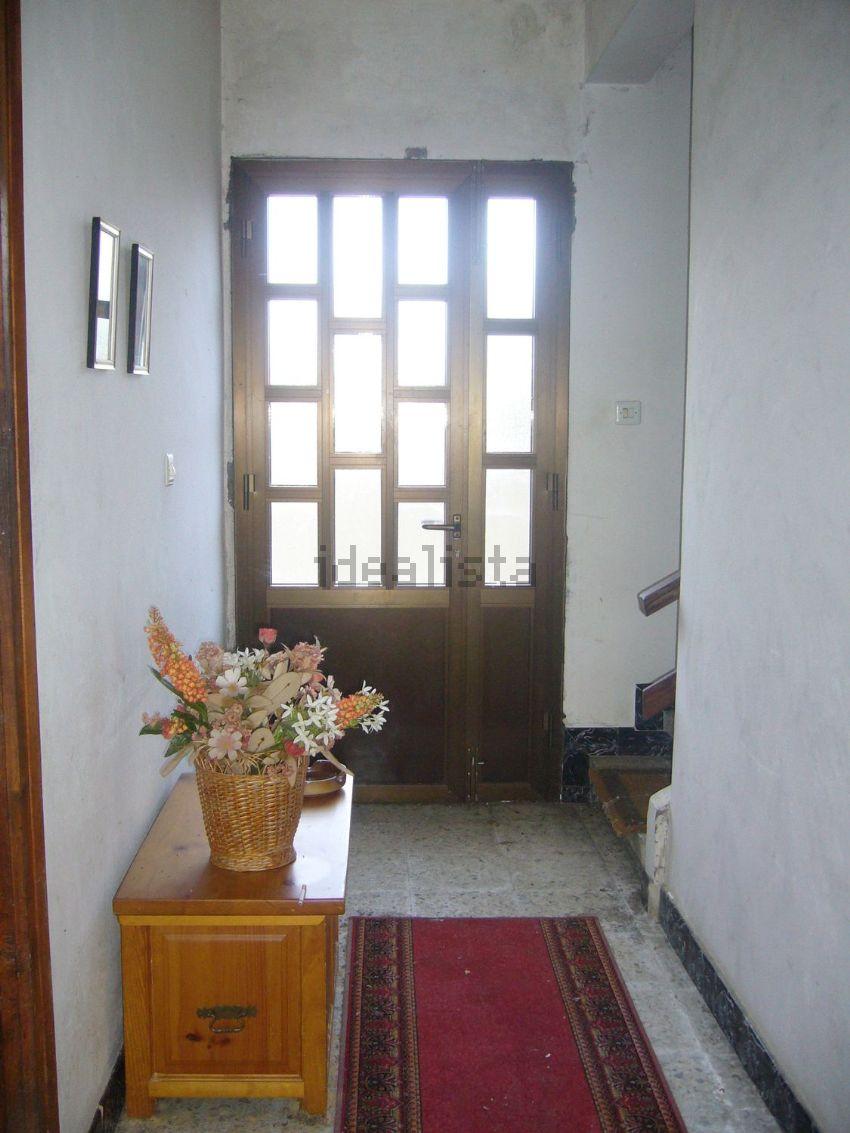 Casa de pueblo en camino Ferreira Cangas, 20, Foz
