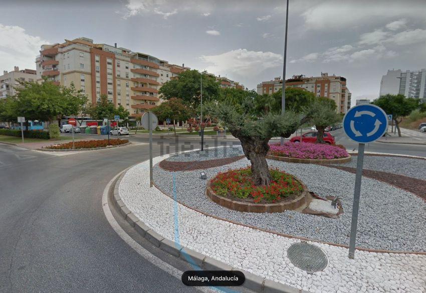 Piso en avenida Gregorio Prieto, s n, El Tejar - Hacienda Bizcochero, Málaga