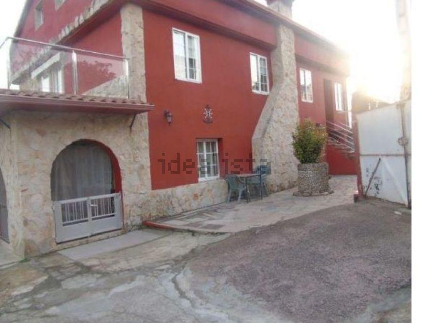 Casa o chalet independiente en calle As Eiras, 21, Ponteareas