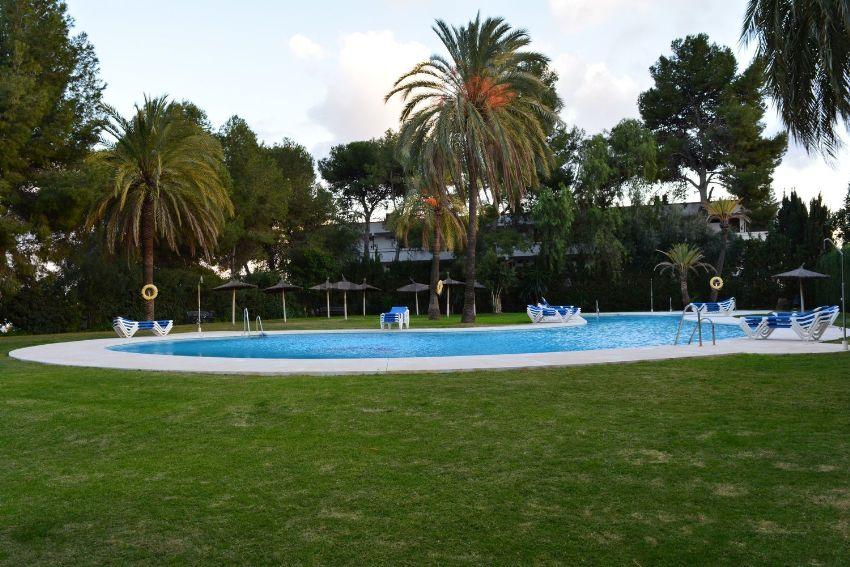 Piso en nueva andalucia, s n, Las Brisas, Marbella