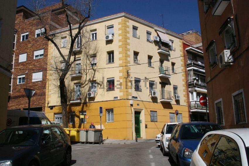 Piso en calle Solana de Luche, 28, Puerta del Ángel, Madrid