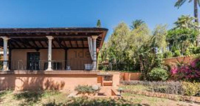 Casa o chalet independiente en Del cedro, Cortijo de Maza-Finca Monsalvez-El Oli