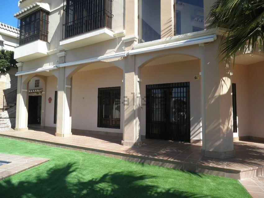 Casa o chalet independiente en calle las Espuela, Mayorazgo, Málaga