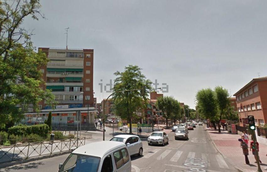 Piso en calle de la Carrera, Centro, Móstoles