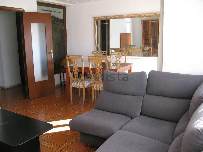 Piso en calle Francesc Perera, Barri Eixample, Alcoy Alcoi