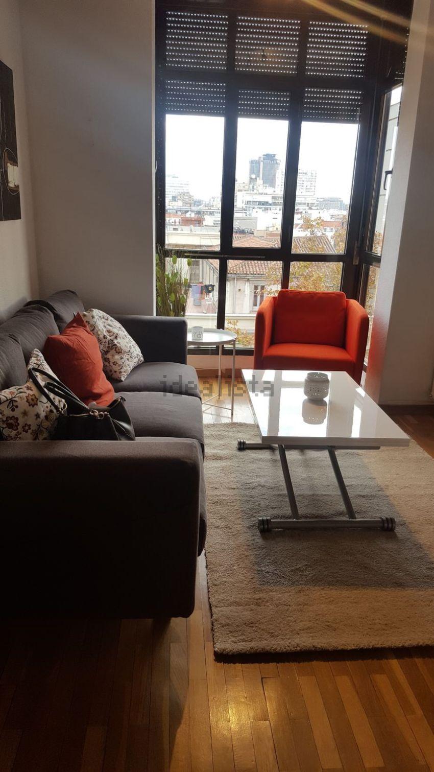 Estudio en calle de Bravo Murillo, 193, Berruguete, Madrid