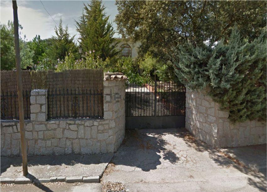 Casa o chalet independiente en COMUNEROS DE CASTILLA, Nambroca
