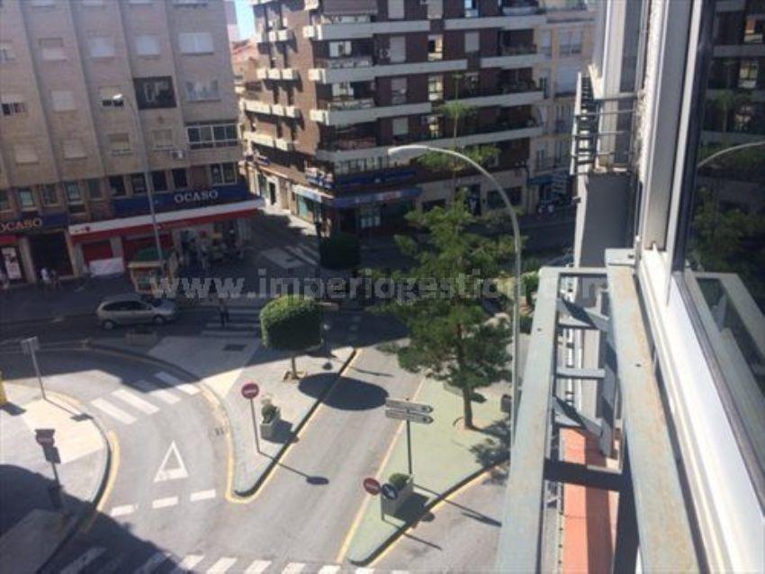 Piso en plaza de los reyes católicos, Centro Ciudad - El Carmen, Vélez-Malaga