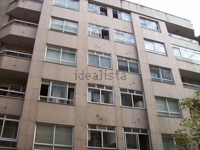 Piso en calle Zamora, O Castro, Vigo