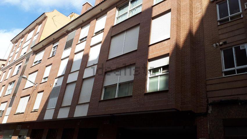 Dúplex en calle de ramon llull, Zona Hospital-Plaza del Real, Castellón de la Pl