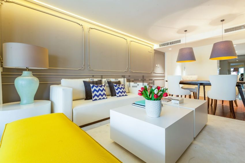 pisos alquiler en hermosilla 82
