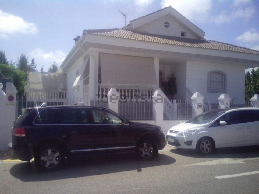 Casa o chalet independiente en calle Laguna Seca, 53, El Portil