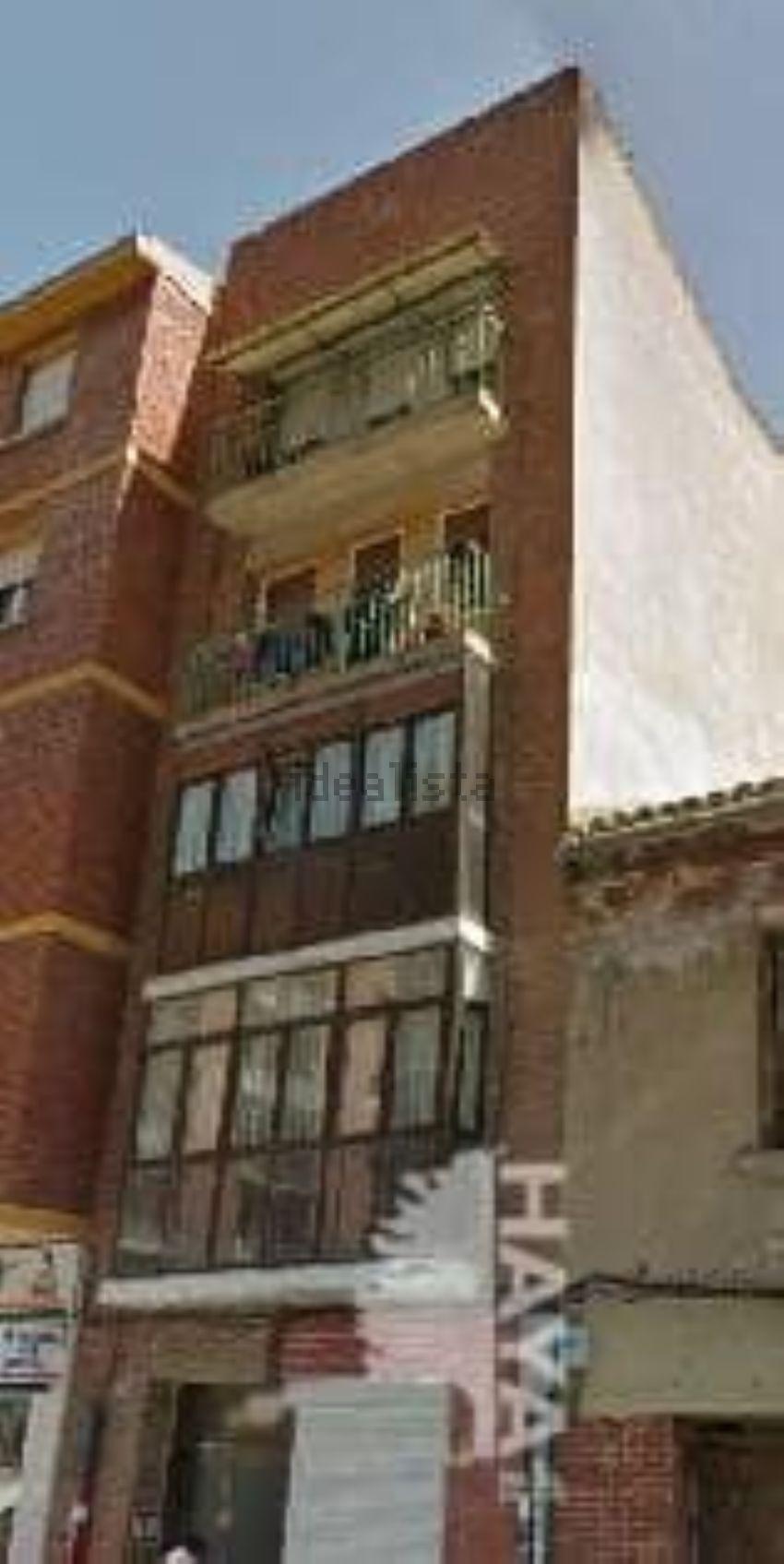 Piso en calle Concepción Arenal, 25, Centro, Miranda de Ebro
