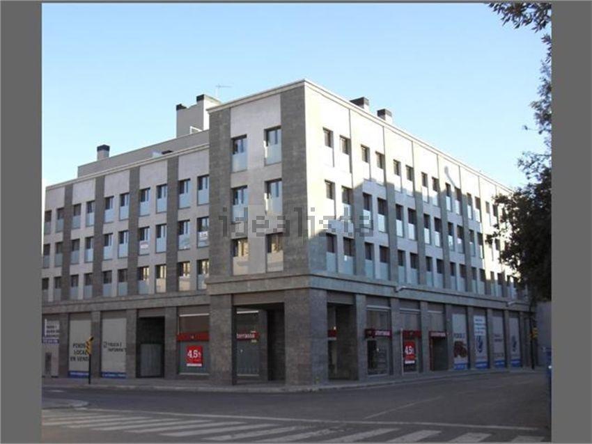 Piso en calle Vilallonga, 48, Fossos - Ctra. Rose, Figueres