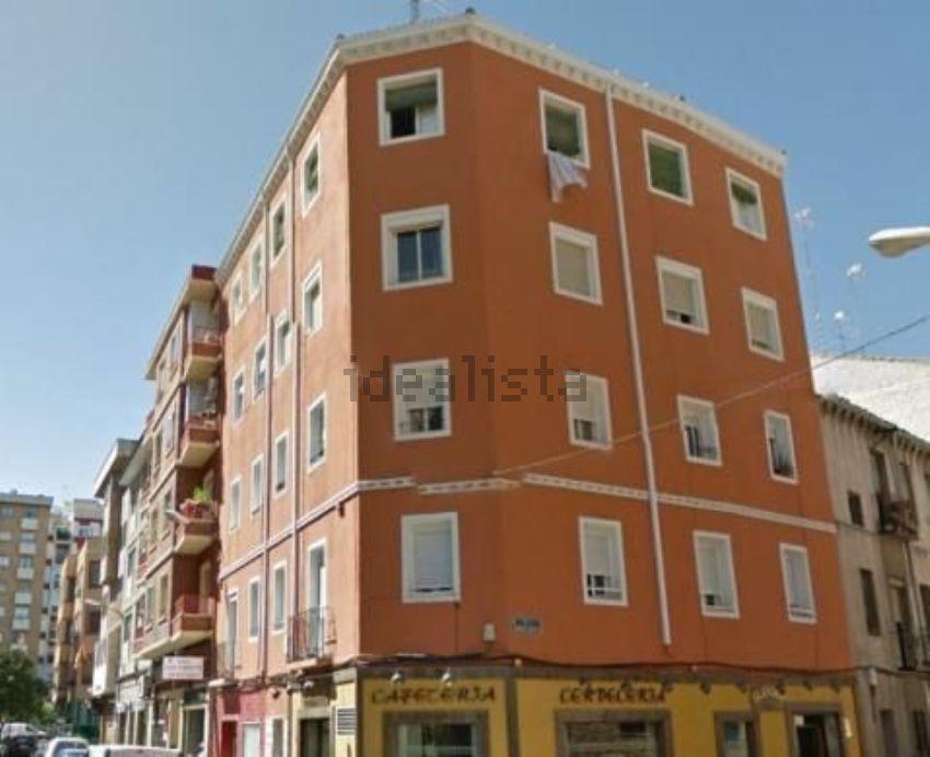Piso en calle leonardo torres quevedo, Barrio del AVE, Zaragoza