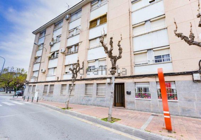 Piso en calle rey don pedro i, El Ranero-San Basilio, Murcia